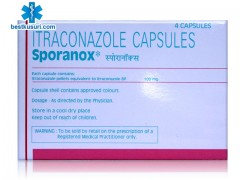 ITRACONAZOLE_CAPSULE